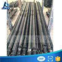 Wholesale DTH Drill Rod or DTH Drill Pipe for Mine Hard Rock Blasthole and Water Well Hammer Drilling from china suppliers