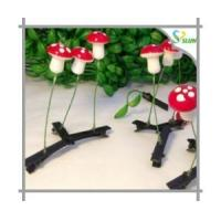 Wholesale Promotional bean sprouts hairpin antenna hairpins from china suppliers