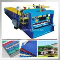 Wholesale heavy duty crimping roll forming machine from china suppliers