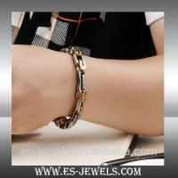 Wholesale Wholesale High Quality Stainless Steel Bracelets GS722 from china suppliers