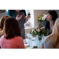 Wholesale 4-week online flower arranging class with Julie Davies flower workshops - Online from china suppliers