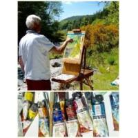 Wholesale Art and Painting Workshops at Pengwernydd. - Ceredigion from china suppliers