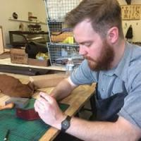 Wholesale One Day Leather Work Course - Small Leather Goods - Lancashire from china suppliers