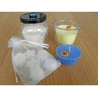 Wholesale Soy Wax Candle Making Workshop - Woolwich from china suppliers
