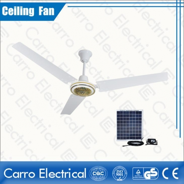 Guangdong Foshan High Quality Ceiling Fans With Dc: Ceiling Fan With Remote Control Of Item 47995212