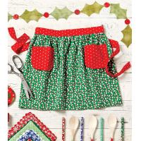Wholesale How To Make A Child's Holiday Apron from china suppliers