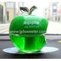 Wholesale dash board Liquid car air freshener APPLE TIMES air freshener for car from china suppliers