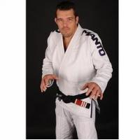 Wholesale MANTO X PRO BJJ GI - White from china suppliers