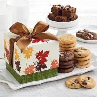 Buy cheap Gourmet Gifts & Sweets Mrs. Fields Autumn Bites from wholesalers
