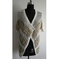 Wholesale long cardigan sweaters for women Fashion Women Crochet Cardigan Sweater from china suppliers