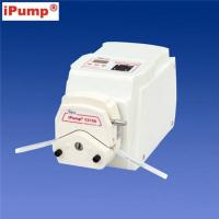 Buy cheap iPump2S Lab speed Peristaltic Pump from Wholesalers