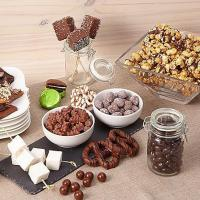Buy cheap Gourmet Gifts & Sweets Chocolate Cravings Crate from wholesalers