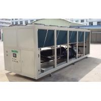 Wholesale air cooled screw chiller 460KW screw air cooled chiller Fusheng compressor from china suppliers