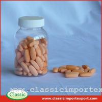 Wholesale Chewable Vitamin C-500 mg with Rose Hips tablets from china suppliers