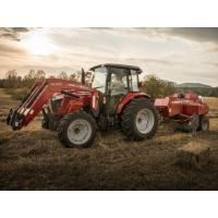 Agriculture Forestry and Nursery Massey Ferguson 4600 Series (63.5 to 99 hp) tractors