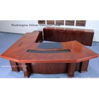 Wholesale Washington Deluxe Executive Desk from china suppliers