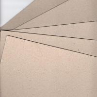 Buy cheap Specialty Paper Gray Board from wholesalers