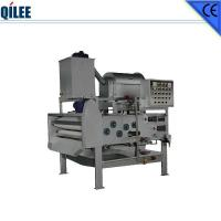 Wholesale Roatry Drum Thickening and Dehydrating Belt Presses from china suppliers