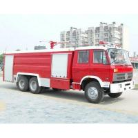 DTA5250Fire fighting truck
