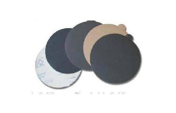 Quality Silicon carbide Waterproof Disc Hook and Loop PSA for sale