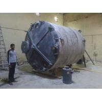 Wholesale Polypropylene Tanks from china suppliers