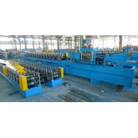 Wholesale Roof & Wall Battens Roll Forming Machine from china suppliers