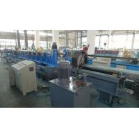 Wholesale Automatic C Purlin Roll Forming Machine from china suppliers