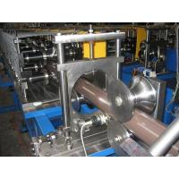 Wholesale Round Downspout roll forming Machine, Round Downspout Crimpers from china suppliers