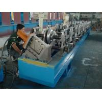 Wholesale Gutter Roll Forming Machine, K-Style Gutter, Half-round Gutter from china suppliers