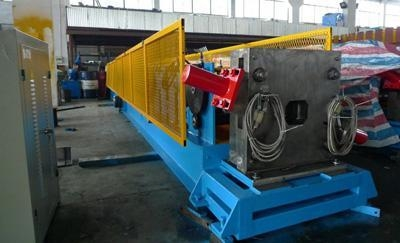 Quality Square Downspout Roll Forming Machine, Downspout Elbow for sale