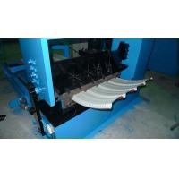 Wholesale Hydraulic Arc Crimping Machine, Arc Sheet Curving Machine from china suppliers