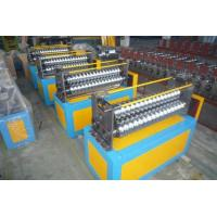 Wholesale Corrugated Sheet Rolling Machine, Panel Curving, Cranking Machine from china suppliers