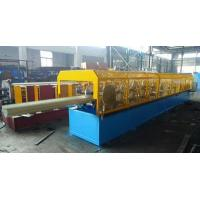 Wholesale Roof flashing profile roll forming machine, Ridge Tile Cap from china suppliers