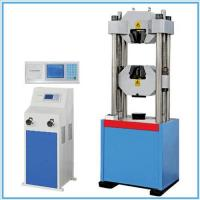 Wholesale Steel Tensile Test Machine 300KN from china suppliers