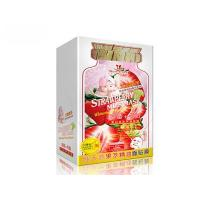 Wholesale Strawberry Whitening & Firming Skincare Milk Mask from china suppliers