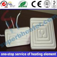 Wholesale Coating Machine Ceramic Infrared Panel Heaters ELSTEIN -WERK Quality Heaters from china suppliers
