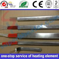 Wholesale Oven Standard Round Flat Tubular Heaters Heating Element from china suppliers