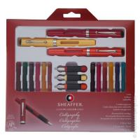 Wholesale Sheaffer Pens Sheaffer Calligraphy Maxi Kit Fountain Pen from china suppliers