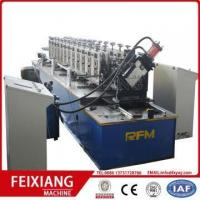 Buy cheap FX-T Metal T bar roll forming machine from wholesalers
