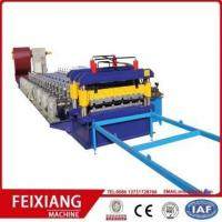 Buy cheap FX836 Corrugated roll forming machine from wholesalers