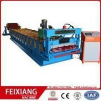 Buy cheap FX836 Corrugated aluminum sheet roll forming machine from wholesalers