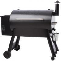 Wholesale Traeger Pro Series 34 Pellet Grill On Cart - Blue - 2016 Model from china suppliers