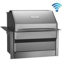 Wholesale Memphis Grills Pro Wi-Fi Controlled 28-Inch 304 Stainless Steel Built-In Pellet Grill - VGB0001S from china suppliers