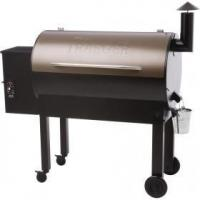 Wholesale Traeger Texas Elite 34 Pellet Grill On Cart - TFB65LZB from china suppliers