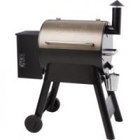 Wholesale Traeger Pro Series 22 Pellet Grill On Cart - Bronze - 2016 Model from china suppliers