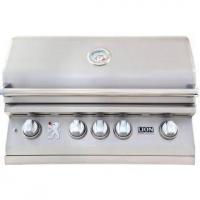 Wholesale Lion 32-Inch Built-In Gas Grill - L75000 Stainless Steel Natural Gas from china suppliers