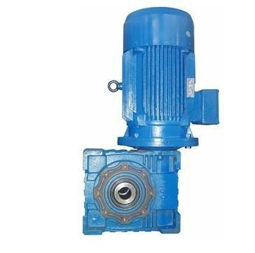 Quality RV Combination Series Worm Gear Reducer for sale