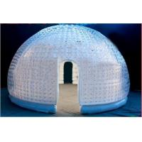 inflatable tent of igloo inflatable for show(XGT-153)
