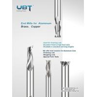 Wholesale End Mills for Aluminium from china suppliers