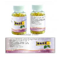 Wholesale Medicine bottle label from china suppliers